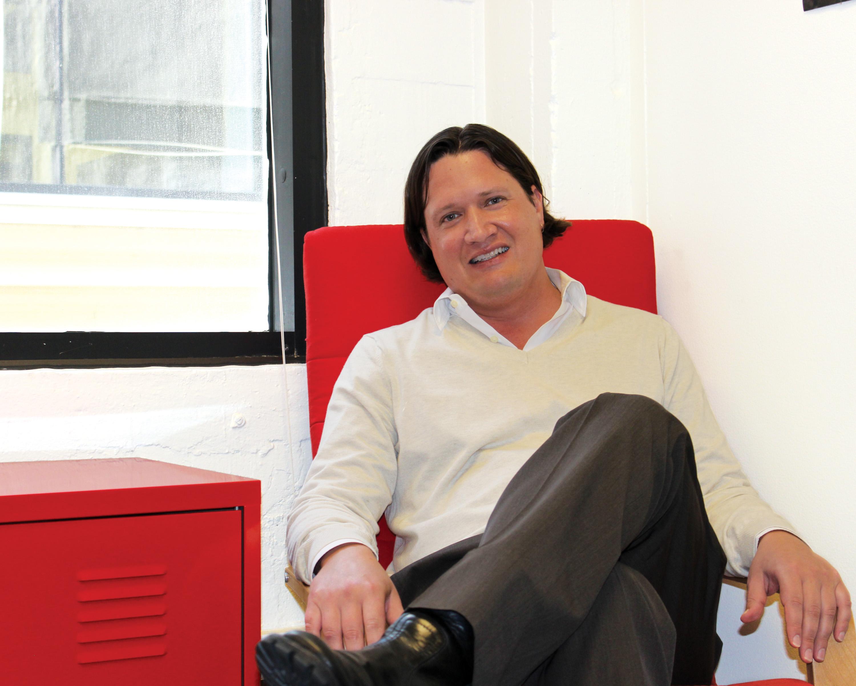 Nate Hinerman, PhD