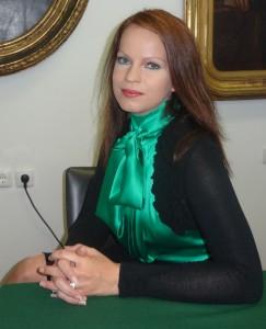 Natalia Kaloh Vid