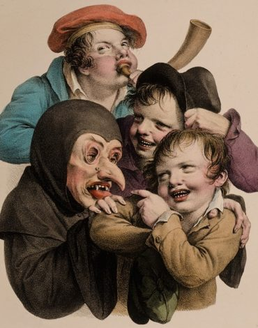 Evil Children: Children and Evil
