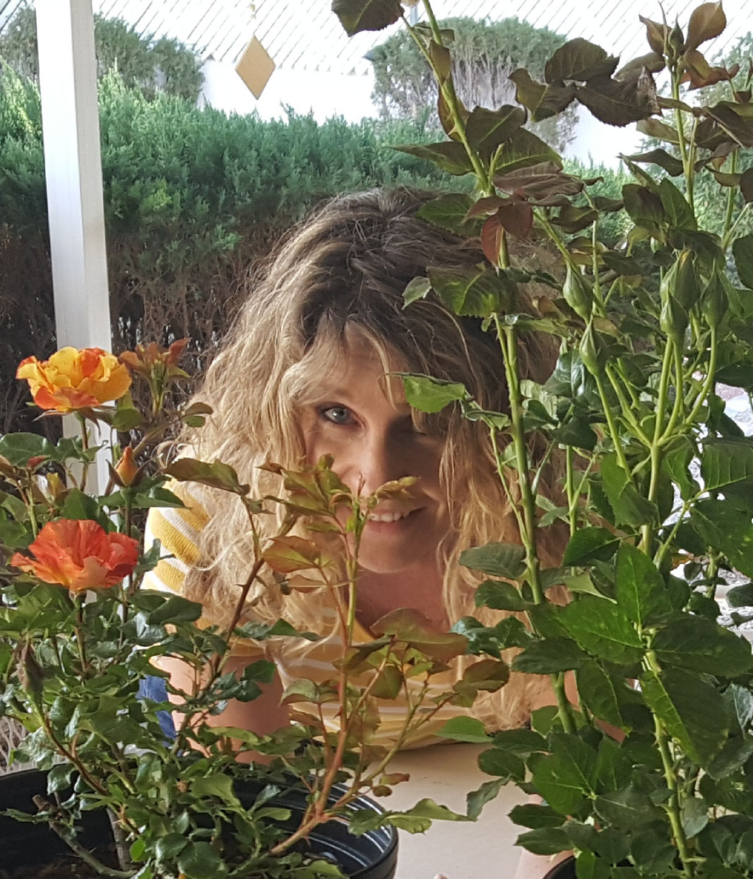 Teresa Cutler-Broyles